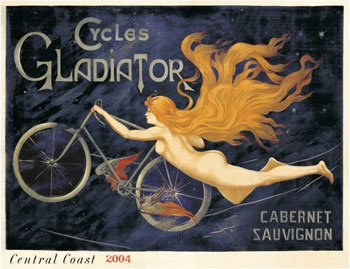 Cycles-Gladiator-Label