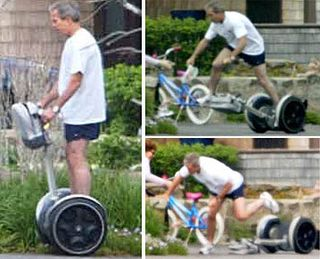 Bush_wipeout_segway