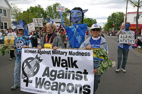 15 WAMM 02 Walk Against Weapons