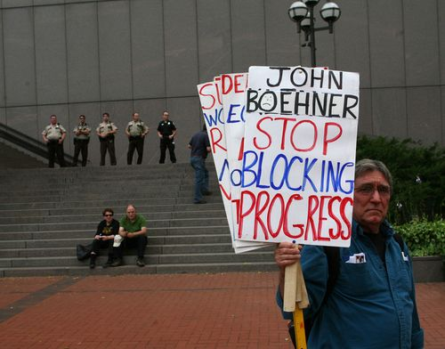 15 John Boehner stop blocking progress