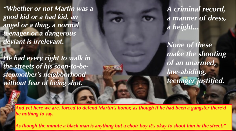 Read Trayon Quote